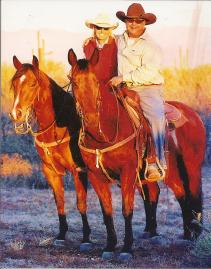 arizona-reining-trainers-abby-and-marc-cosenza